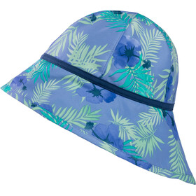 Jack Wolfskin Yuba Hat Girls pale purple all over